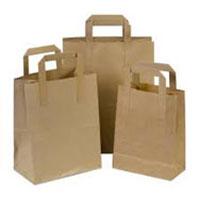 Túi giấy có quai